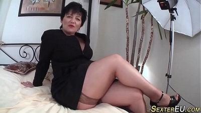 Blasian Mature Porn - German Porn