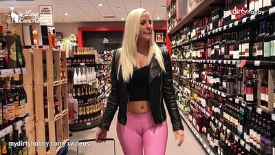 Christine needs a latex asshole