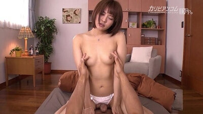 Petite stepsister fucked by stepbrother
