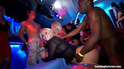 Crazy private videos orgy gonzo aftermath