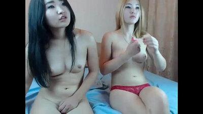 Asian Konatsu Kakiguchi sucks her boyfriends pecker