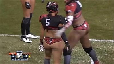 Rachel Ellis in her first sex
