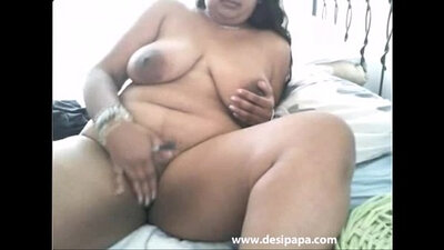 Amazing boobs and masturbation on webcam