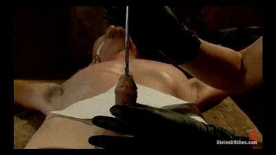 Passionate mistress punish musty