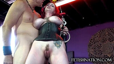 Bootilicious slut Jolee loves pain and suffering 25