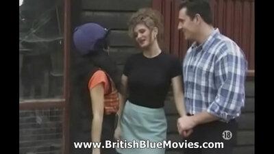 Bi Vintage British hardcore