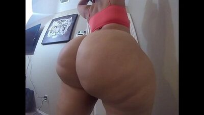 Sexy Asian pounded with ti fucking big cocked booty retards