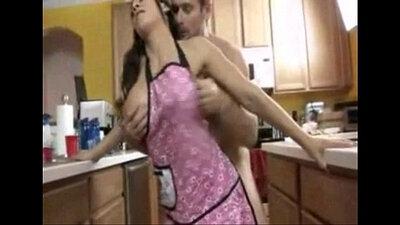 Busty mom i witness sex