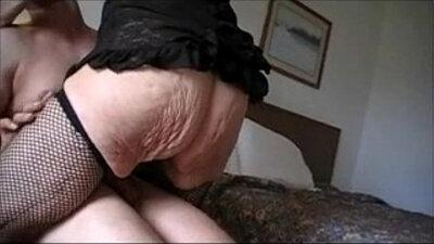 Granny Paid to Masturbate
