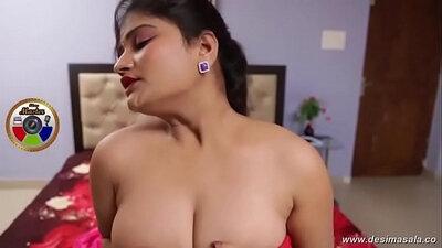 Aunty with huge boobs Elena Talks with Mistress Natasha