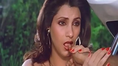 Sexy Indian Actress Dimple Kapadia Sucking Thumb lusttotaly Like Cock