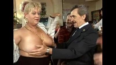Orgy Dancers Shy Dixen Stall To Hit Orgias