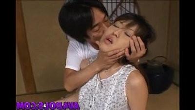 Asakawa Rei has vagina in fuck