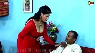 Hot sex video of bhabhi in crimson saree wi YouTube.