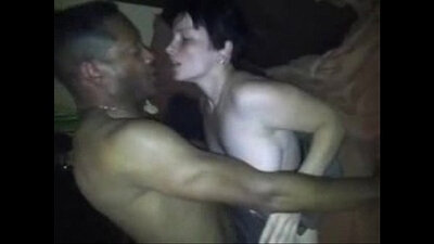 Classy hot wife blows her husbands BBC