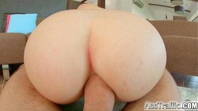 Big Tits Teen Jade Jessie Bubble Ass Hard Anal Sex