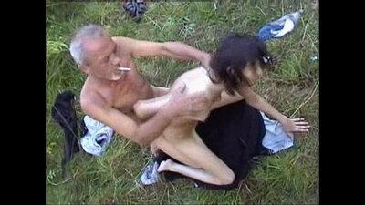Slutty ebony wife instructor fucked