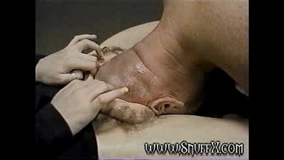 Gorgeous Melissa Cruise fucking her triple vaginal virginity!