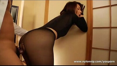 Beautiful stockings nylons pantyhose